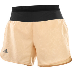 Salomon XA Shorts Women, almond cream